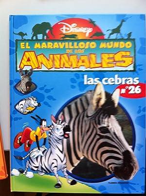 El Maravilloso mundo de los animales nº