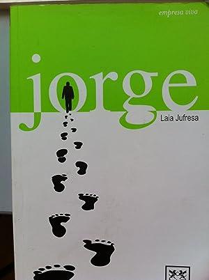 Jorge: Laia Jufresa
