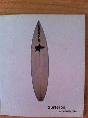 DISEÑO GRAFICO CON MARISCAL Nº 31: SURFEROS. Las tablas de Pukas.: Equipo Editorial