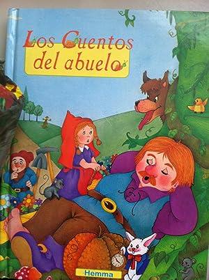 LOS CUENTOS DEL ABUELO: BLANCANIEVES Y LOS 7 ENANITOS / LA LIEBRE Y LA TORTUGA / ...