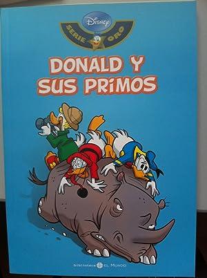 Donald y sus primos: Primos para todos los gustos / Donald y Patoso¿.bombero / Donald, Patoso y ...
