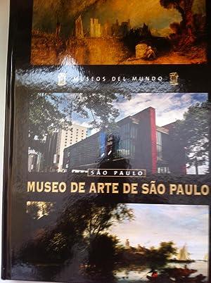 MUSEOS DEL MUNDO SAO PAULO. Museo de: Anna Pou /