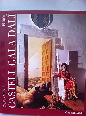 Casa-Museu Castell Gala Dalí: Púbol. El camino de Pubol.: Antoni Pitxot / Josep Playá