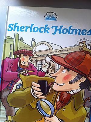 MIS PRIMEROS CLASICOS 29: Sherlock Holmes.: Arthur Conan Doyle. Adaptación: Nuria Ochoa. ...