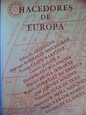 Hacedores de Europa: Pilar de Aristegui
