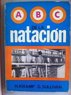 ABC DE LA NATACION: H. Kramp. / G. Sullivan
