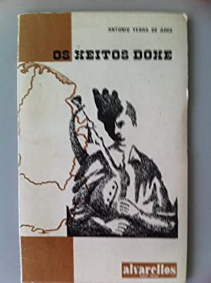 OS XEITOS DOXE: Yebra de Ares, Antonio