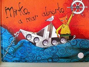 Mirko, a mar abierto: María Paula Dufour