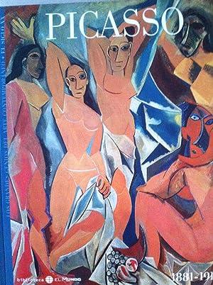 LOS GRANDES GENIOS DEL ARTE CONTEMPORANEO -: Pablo Picasso. Paloma