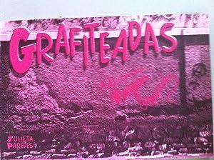 Grafiteadas: Julieta Paredes