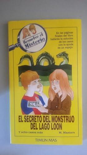 RESUELVE EL MISTERIO Nº 2: EL SECRETO: Li (textos). Ilustraciones