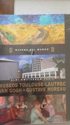MUSEOS DEL MUNDO Nº 11. ALBI ¿: Anna Pou /