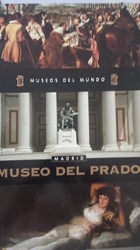 MUSEOS DEL MUNDO Nº 4. MADRID. Museo: Anna Pou /