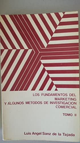 FUNDAMENTOS DEL MARKETING Y ALGUNOS METODOS DE: Luis Ángel Sanz