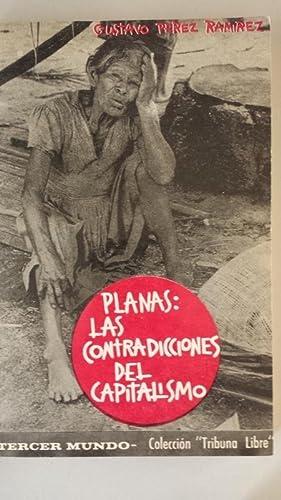 Planas: Las Contradicciones del Capitalismo: Ramírez, Gustavo Pérez
