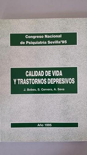 CONGRESO NACIONAL DE PSIQUIATRIA SEVILLA 95: Calidad: Antonio Seva Fernández,