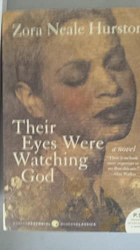 the power of will in their eyes were watching god a novel by zora neale hurston Their eyes were watching god: summary and overview of zora neale hurston - this is my presentation on hurston's novel this presentation gives an overview of the book and the cultural significance of the novel in relation to the harlem  | powerpoint ppt presentation | free to view.