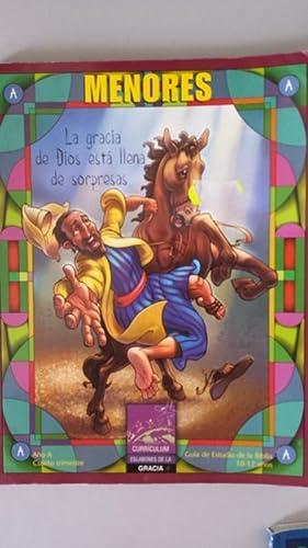LA GRACIA DE DIOS ESTA LLENA DE: Sociedad Bíblica Internacional