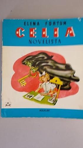 Celia novelista: Elena Fortun
