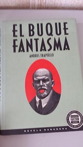 EL BUQUE FANTASMA: TRAPIELLO, Andrés