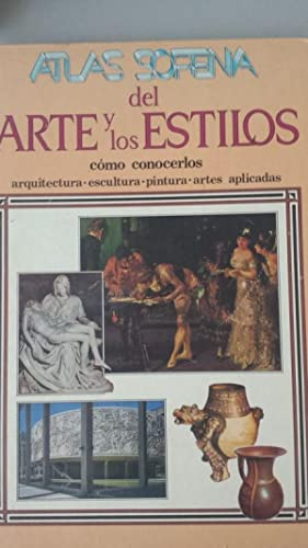 Atlas Sopena del Arte y de los: Lázaro Sánchez Ladero