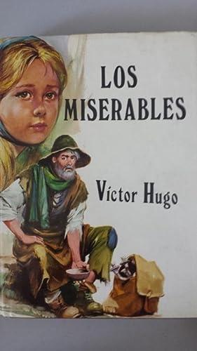 LOS MISERABLES. Tomos I y II (obra: Víctor Hugo