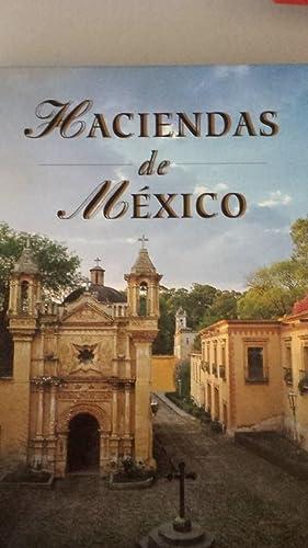 Vida cotidiana en las Haciendas de México: Ricardo Rendón Garcini