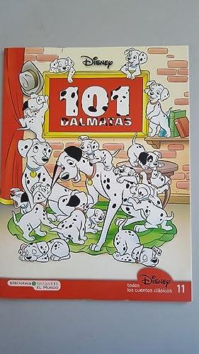 TODOS LOS CUENTOS CLÁSICOS DE DISNEY. Volumen: Disney