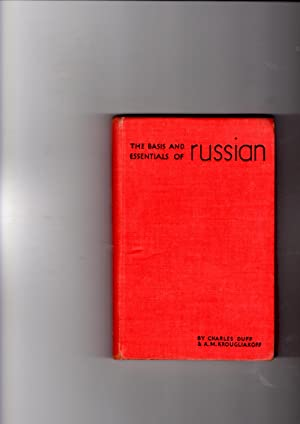 The basis and essentials of Russian: Containing: Charles Duff and