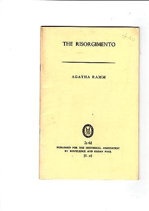 The Risorgimento: Agatha Ramm
