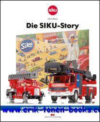 SIKU-Story, Lebendige Autoträume aus Kindertagen: Ulrich Biene