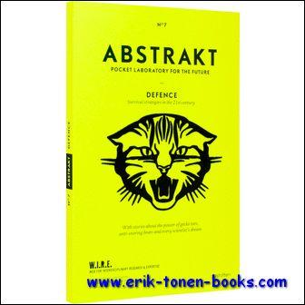 ABSTRAKT N°7: Defence Style Pocket Laboratory for: S. Achermann, D.