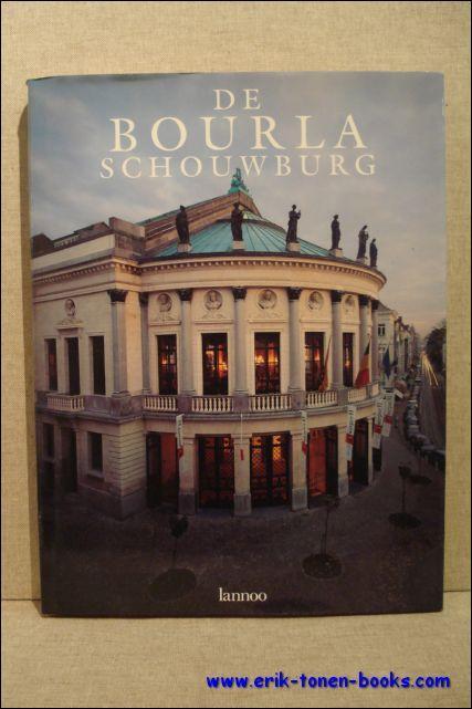 DE BOURLASCHOUWBURG.: Madeleine Manderyck, e.a.