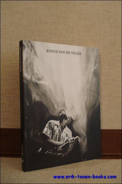 RINUS VAN DE VELDE, - N/A;