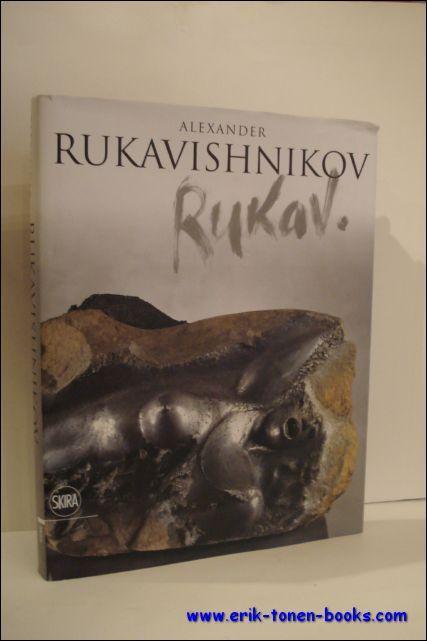 ALEXANDER RUKAVISHNIKOV,: N/A;