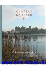 Actes du colloque international de Stirling (Ecosse). 2008. Chateau et representations, - P. Ettel, A.-M. Flambard Hericher, T.E. McNeill (eds.);