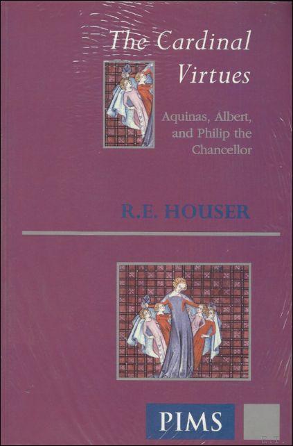 Aquinas the cardinal virtues essay