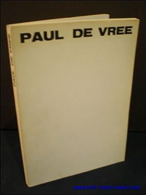 PAUL DE VREE,: MULKERS, Urbain e.a.;
