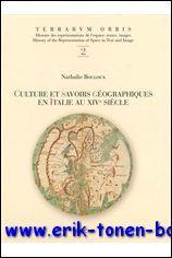 Culture et savoirs géographiques dans l'Italie du XIVe siècle.: Bouloux, N.