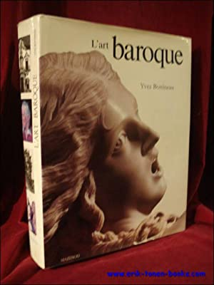 art baroque.: Yves Bottineau.