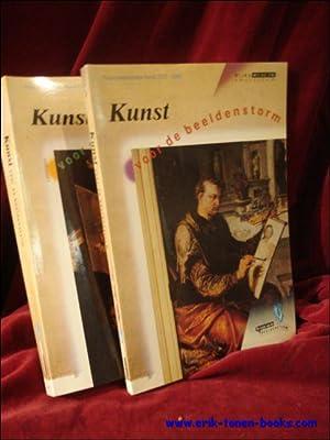 Kunst voor de beeldenstorm: Noordnederlandse kunst 1525-1580, deel I en deel II ( catalogus ),: ...