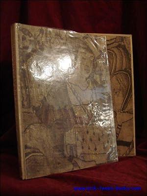 Tapisseries des collections tchecoslovaques.: Blazkova, J.