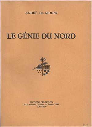 Génie du Nord.: RIDDER, André de