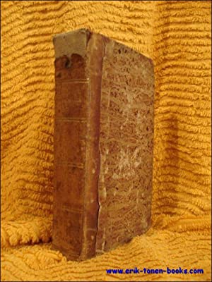 GEESTELYKE OEFENINGEN VAN DEN H. IGNATIUS.: PINAMONTI, JOANNES PETRUS.