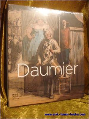 Daumier. Visions de Paris.: John Berger, T.J. Clarke, e.a.