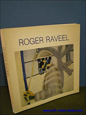 ROGER RAVEEL,: JOORIS, Roland; GEIRLANDT, K.J. e.a.;