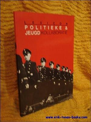 Lexicon politieke en jeugd kollaboratie.: Van Laeken Frank,