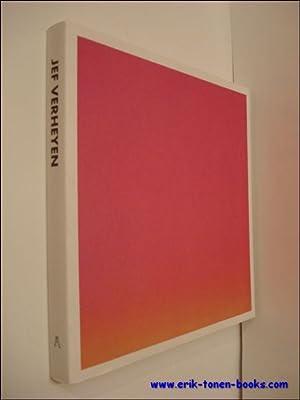 Jef Verheyen, Le Peintre Flamant. german ed.: Pörschmann