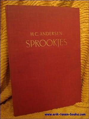 Sprookjes.: ANDERSEN,H.C.