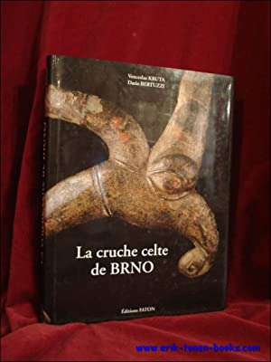 cruche celte de BRNO: Venceslas KRUTA, Dario BERTUZZI